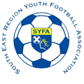 SERYFA | South East Region Youth Football Association